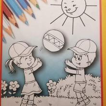 יצירות קיץ כמתנה לילדים