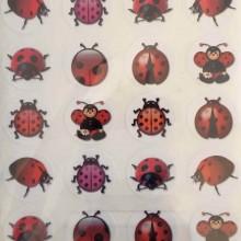 חבילת מדבקות חיפושיות