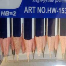 עפרונות - חבילה של 12 יחידות