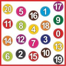 שטיח המספרים