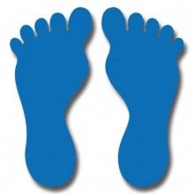 16 מגזרות סול- כף רגל