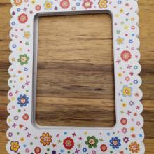 36 מסגרות לתמונה פרחים