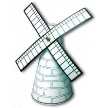 36 תחנות רוח ליום ירושלים