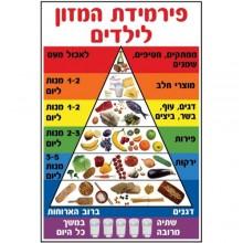 פלקט פירמידת המזון מנויילן
