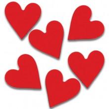 לבבות מסול אדום