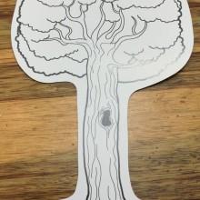 עץ ליצירה