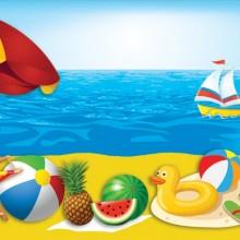 שמשונית קיץ