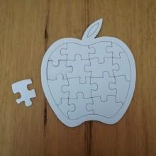 פאזל תפוח