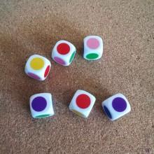 קוביית צבעים